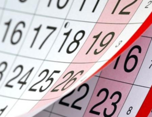 Frase del mese…per due mesi